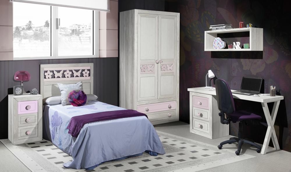 Dormitorios juveniles ruiz y garcia muebles kids foto 16 1 - Muebles ruiz ...