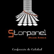STORPANEL Confección