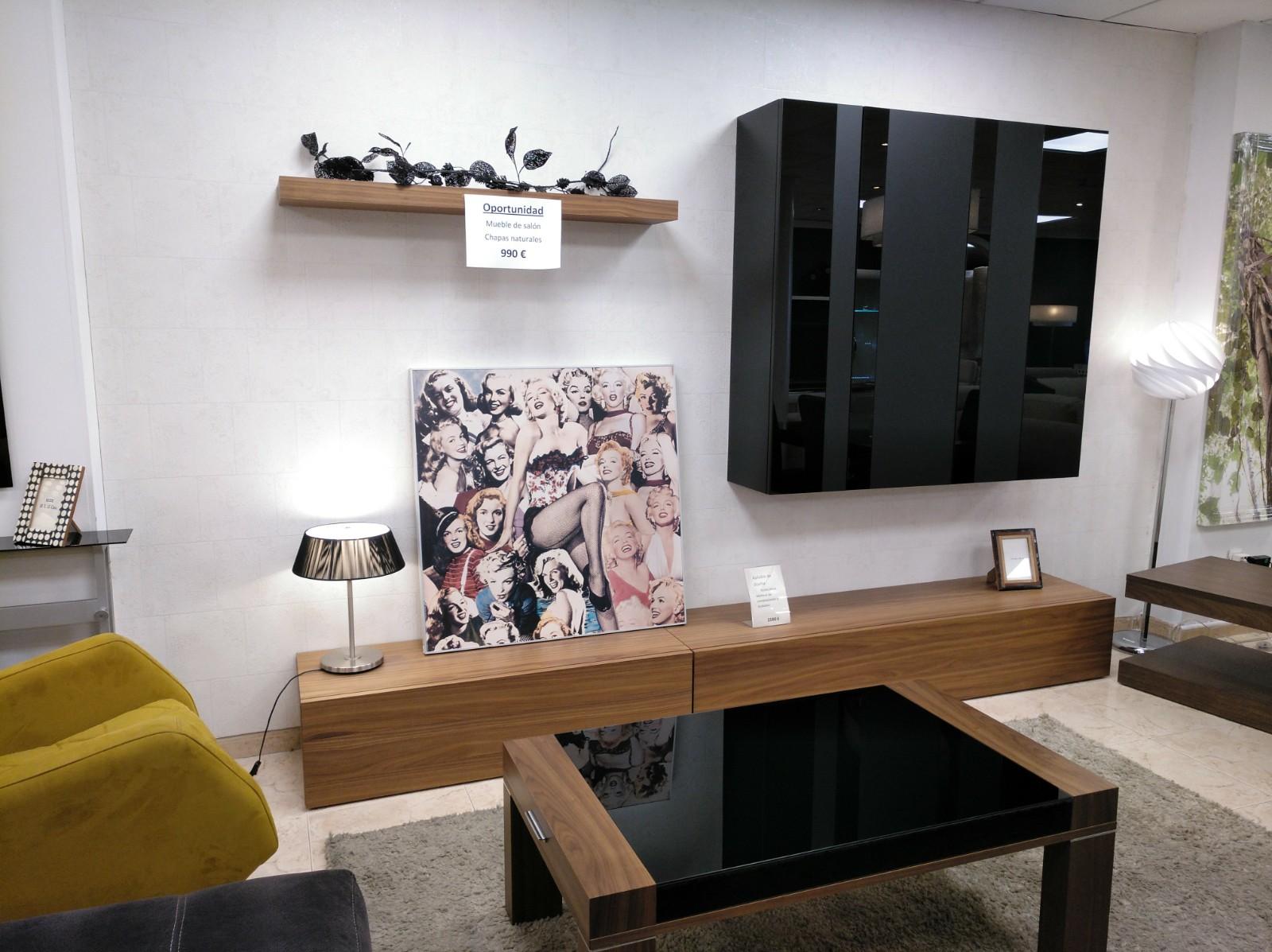 Saldo expo muebles vazquez madrid 1 compramuebles for Muebles vazquez